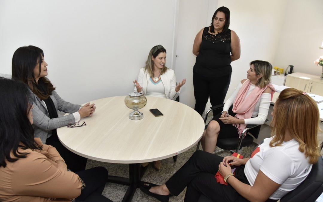 Projeto sócio-educativo dará oportunidade para adolescentes atuarem no HMAP